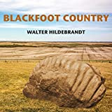 img - for Blackfoot Country book / textbook / text book