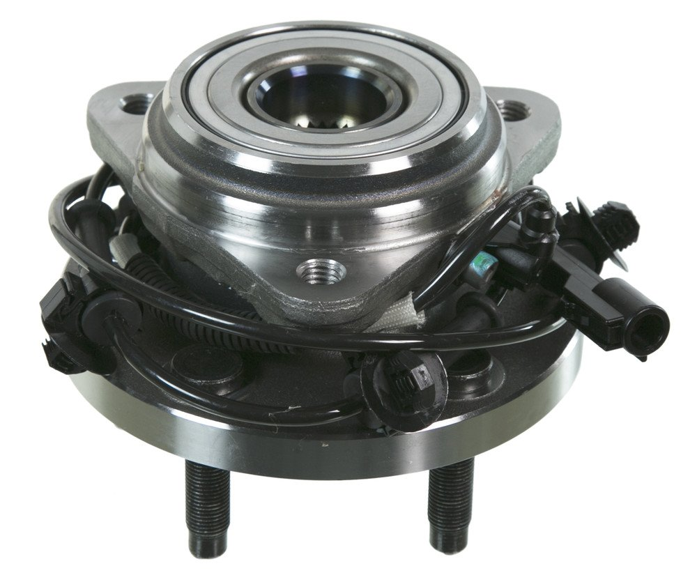 PROFORCE 515052 Premium Wheel Bearing and Hub Assembly Front