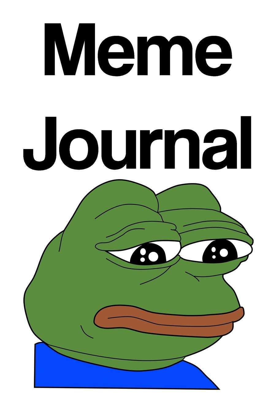 Meme Journal: PepeHands, Emote, Internet Pop Culture, Frogs ...
