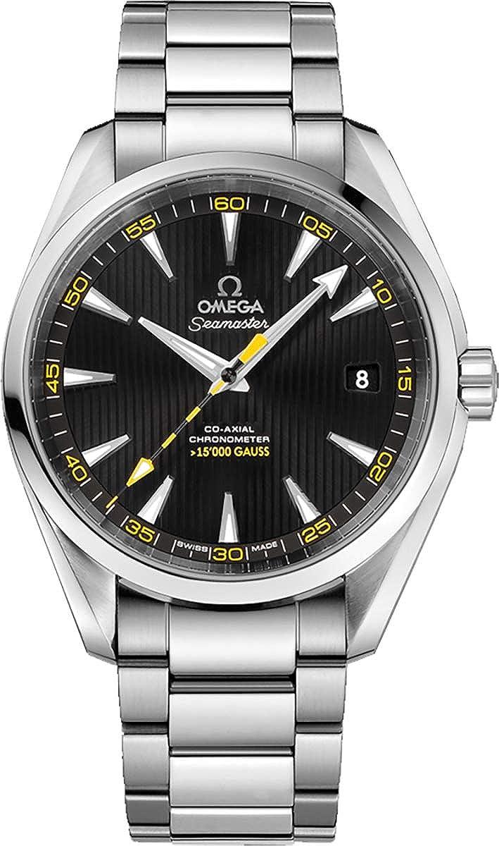 Omega Aqua Terra Mens Watch 231.10.42.21.01.002