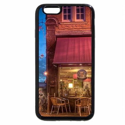 coque iphone 6 patisserie
