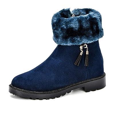 Schuhe Kinder Mädchen Schneeschuhe Schneeschuhe Mädchen Schuhe Kinder Winterstiefel Winterstiefel vbyf6gY7