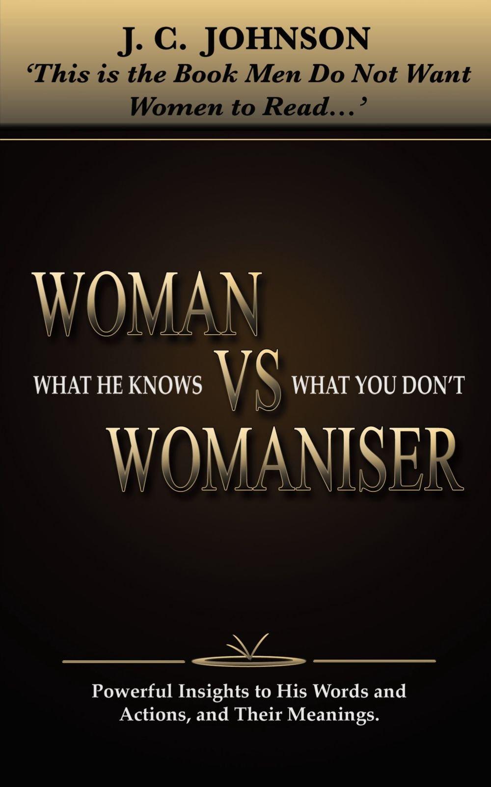 Womaniser traits