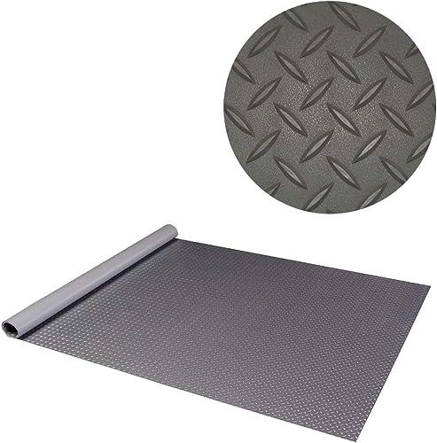 RoughTex 86053 Charcoal Diamond Deck 5 x 3 Door Mat Various Options Available