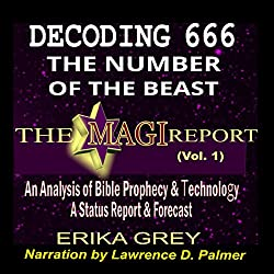 Decoding 666, the Number of the Beast