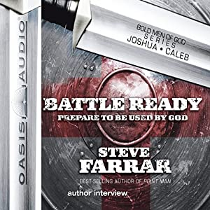 Battle Ready Audiobook