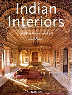 India Decoration Interiors Design Henry Wilson 9780823025138