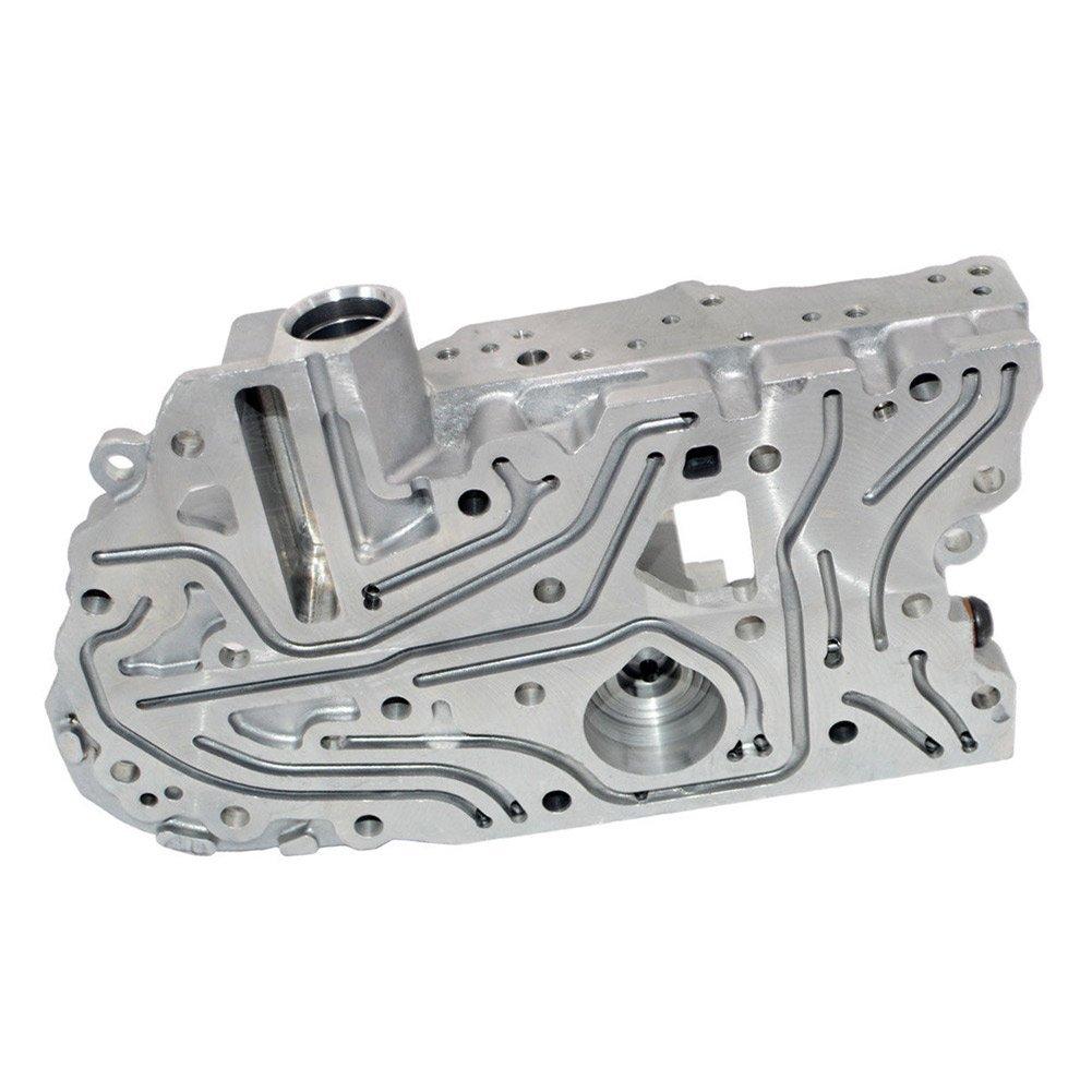 Alloggiamento accumulatore per valvole per Audi Skoda PerGrate 0AM325066AC 0AM325066C 0AM325066R