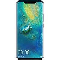 "Huawei Mate 20 Pro Dual Sim 256GB 8G de Ram LYA-L29 Triple Camara 40mp+20+8 Pantalla 6.39"" Liber de Fabrica Version Internacional, Twilight"