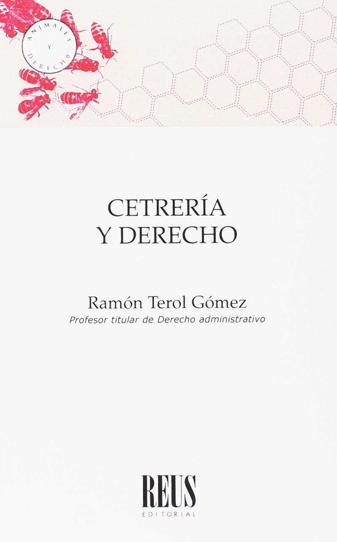 Cetrería y Derecho (Animales y Derecho): Amazon.es: Terol Gómez ...
