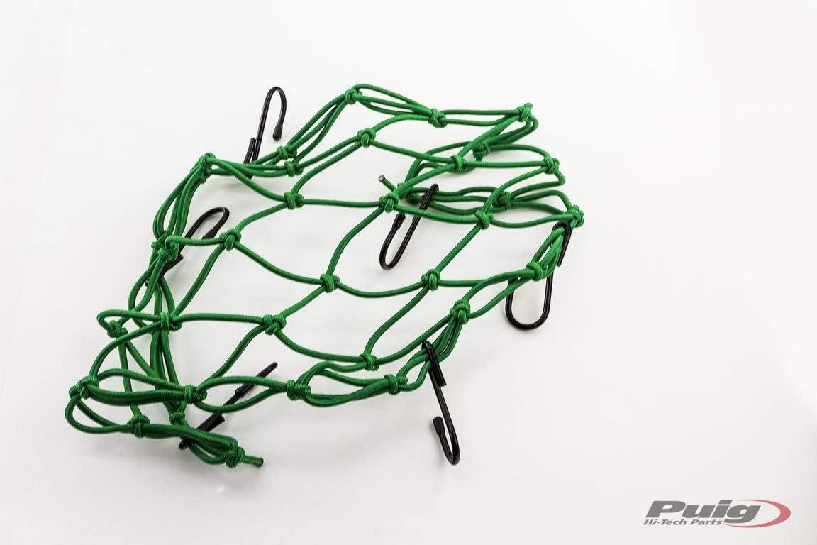 350/x 350 Wei/ß Puig 0788b Netz elastisch