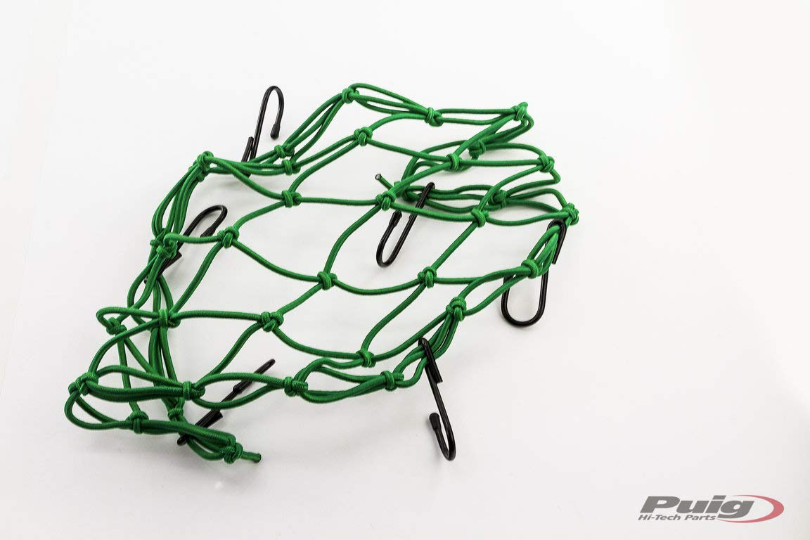 Puig/ 350/x 350 mm giallo /Rete elastica