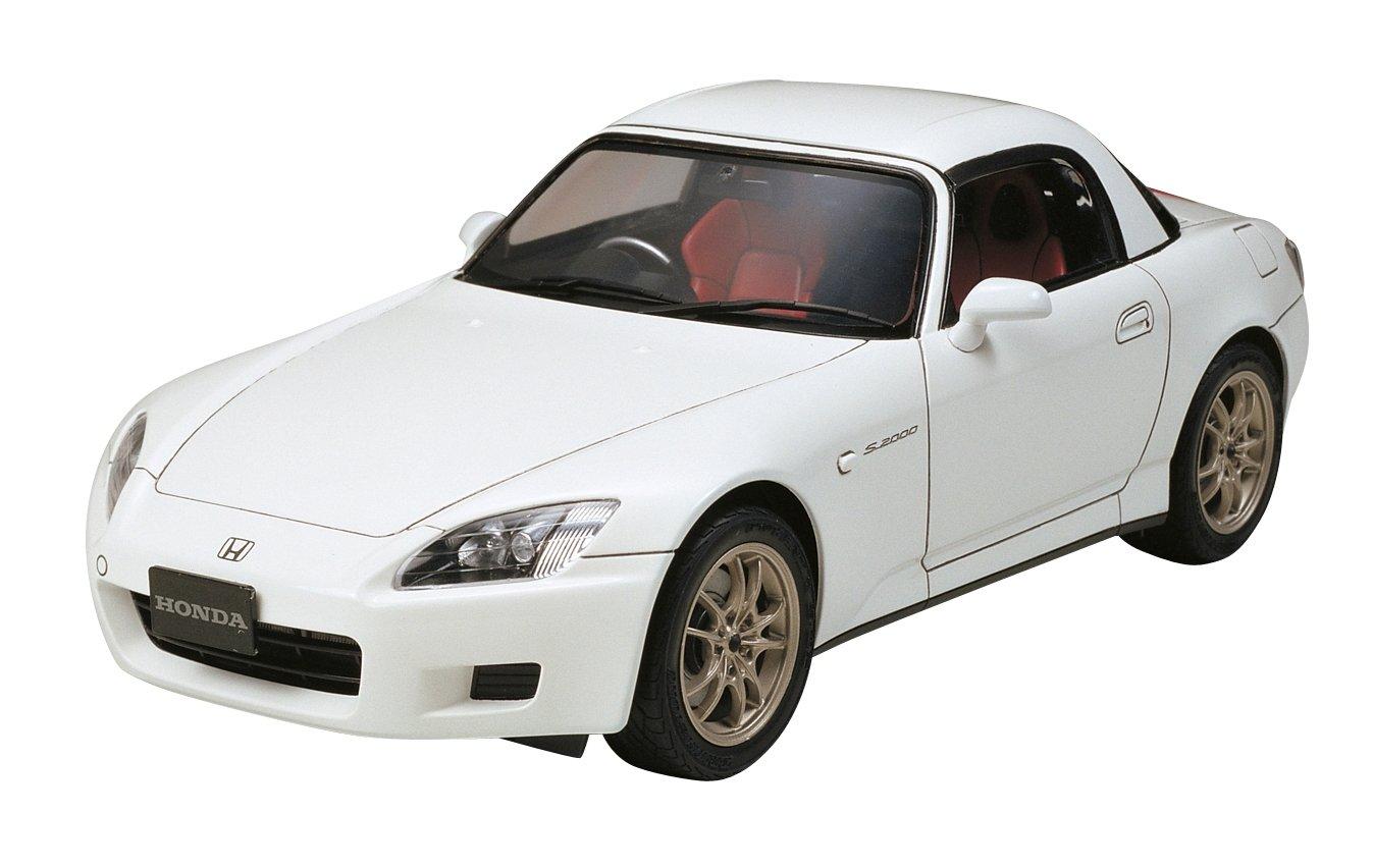 Amazoncom Tamiya Sports Car Model Building Kits No - Model sports cars