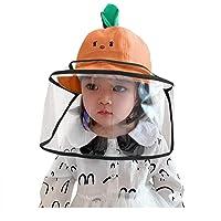 Sombrero pescador para niña, antichirridos, gorro, goggle, protectora