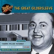 The Great Gildersleeve, Volume 1 |  NBC Radio