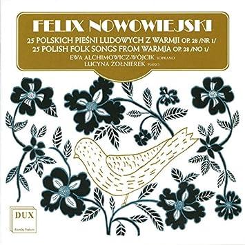 polnische volkslieder