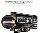 Cougar Attack X3 Mechanical Gaming Keyboard