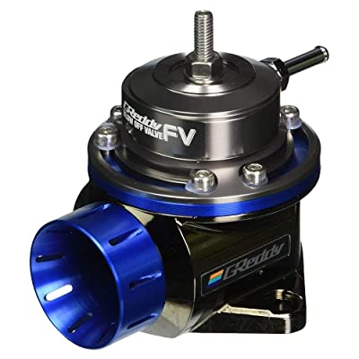 GReddy (11501665) Blow-Off Valve: Automotive