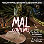 MalContents | Ryan C. Thomas,David T. Wilbanks,Randy Chandler