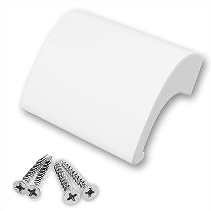 /Asa para puerta de balc/ón en aluminio Tirador estable FH para puerta de balc/ón