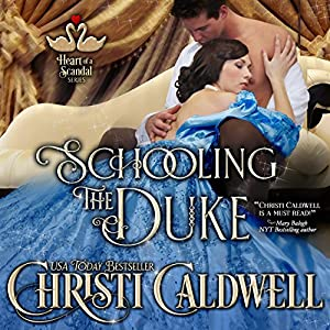 Schooling the Duke Audiobook