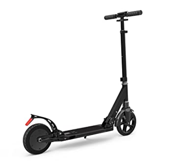 FourPlusOne E9s - Patinete eléctrico con doble suspensión ...