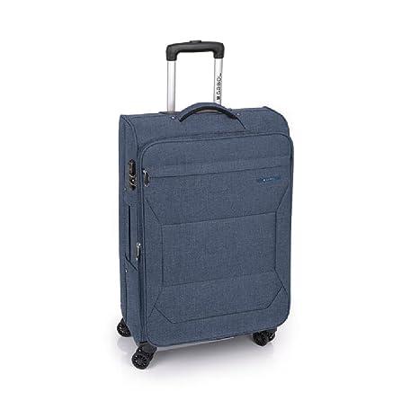 GABOL Tarjeta Medium Trolley Blue
