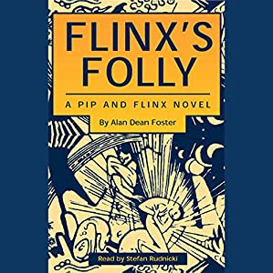 Flinx's Folly Hörbuch