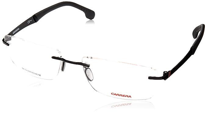 Carrera Frame - Black With Demo Lens Lens HX0MXEPTh