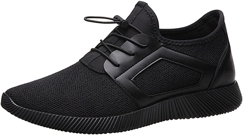 Sports Running Shoes Lightweight Outdoor Athletic Tennis Sneakers Road Walking Fashion Breathable Shoes Jogging Training Hiking Shoes Unisex