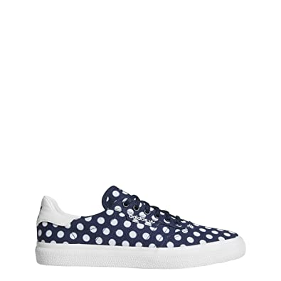 quality design a1b35 8dbde adidas 3MC Vulc Shoes (8, Collegiate NavyCloud WhiteCollegiate Navy)