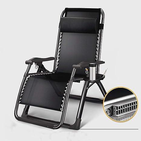LCTCDD Infinity Zero Gravity Chair, sillones para Patios al ...