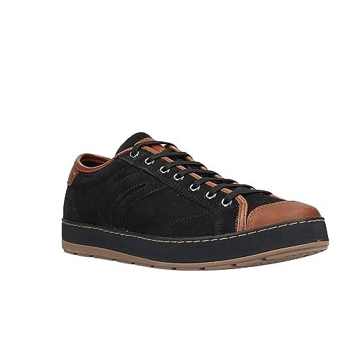 Geox U Ariam G, Zapatillas para Hombre: Amazon.es: Zapatos y complementos