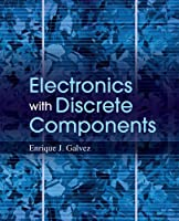 Electronics with Discrete Components Front Cover