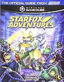 img - for Starfox Adventures Nintendo Official Player's Guide (Nintendo Power/Nintendo GameCube, n/a) book / textbook / text book