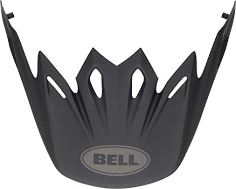 b0d89d7f Image Unavailable. Image not available for. Color: Bell Moto-9 Visor ...