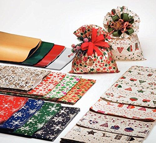 Buste Stampe Assortite 15x25Cm 100Pz Italpak