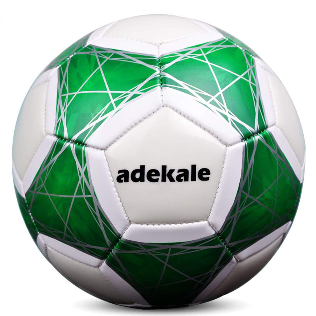 LanBall Ilumina el fútbol, el Brillo de la PU sin batería en la ...