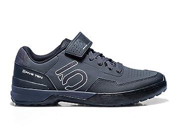 2d08a68af9 Five Ten MTB-Schuhe Kestrel Lace Carbon Schwarz: Amazon.de: Sport ...