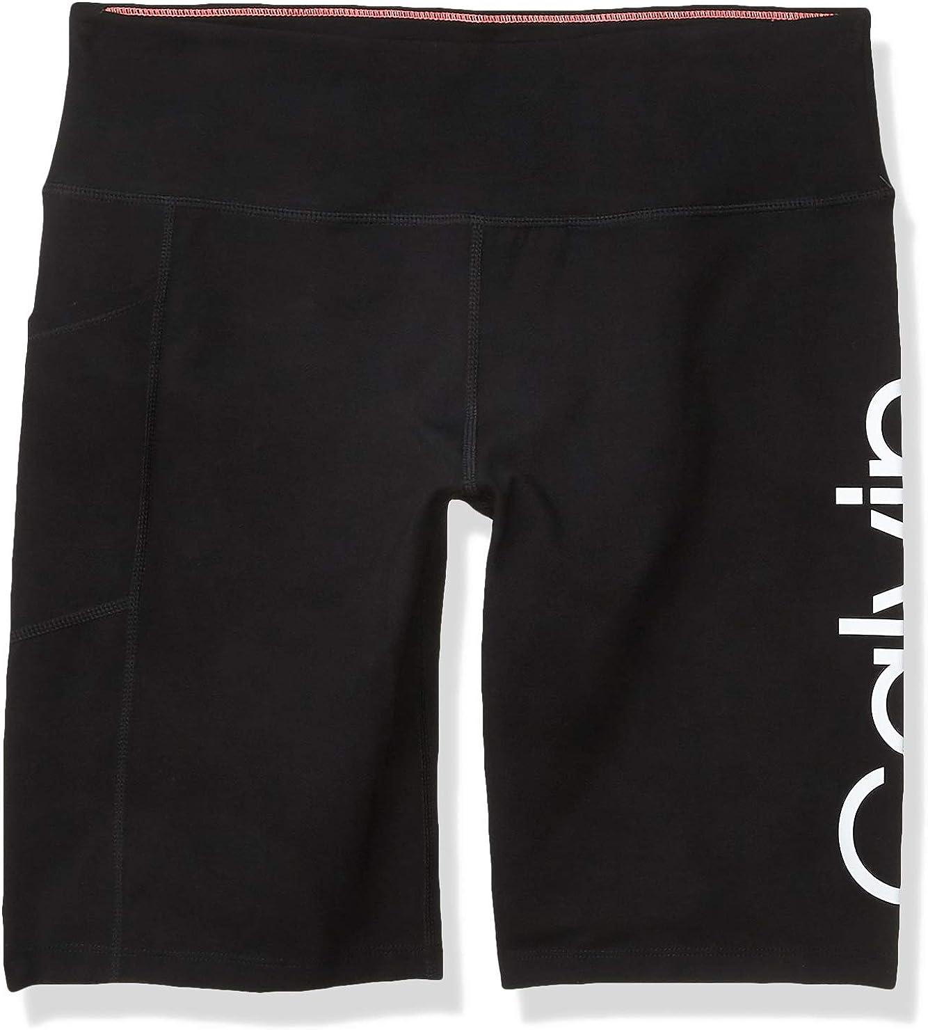 calvin klein workout shorts