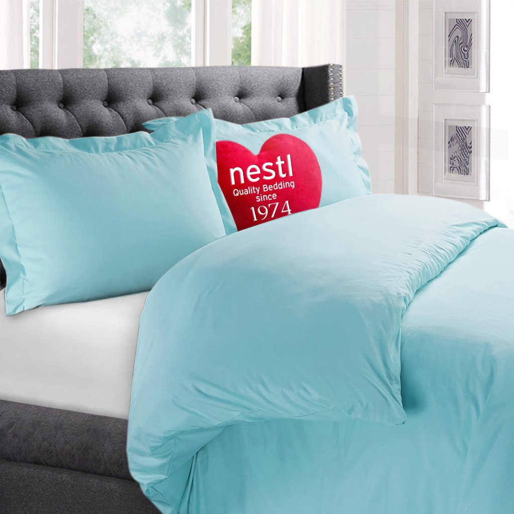 Nestl Bedding Duvet Cover