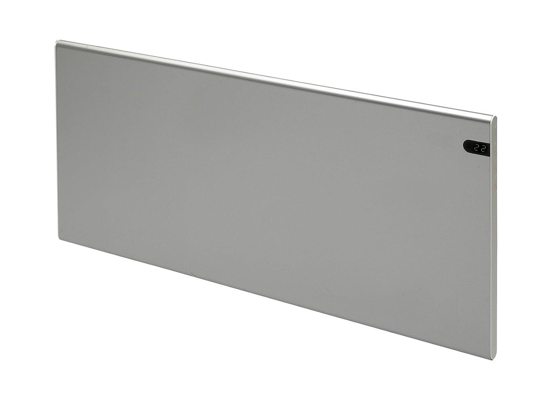 ADAX NEO Wandkonvektor mit Wifi-Thermostat Höhe 330mm Weiß energiesparend