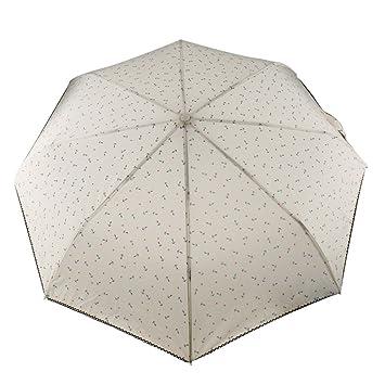 Gazechimp funda pantalla pantalla sol paraguas Umbrella, color beige, tamaño talla única
