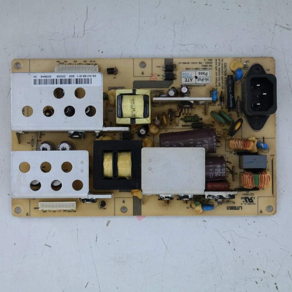 Dynex 56.04168.611 Power Supply-Rebuild for DX-L321-10A