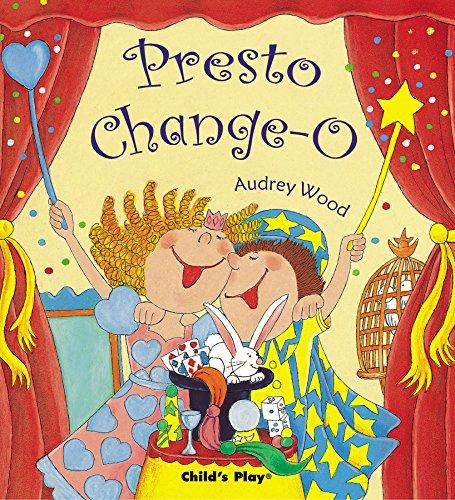 presto and child - 2