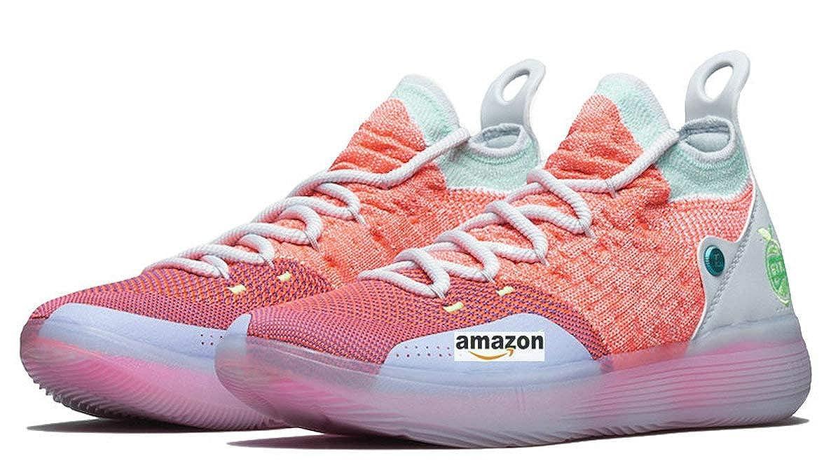 LoveLevels Orange EYBL Herren Basketballschuhe Basketballschuhe Basketballschuhe Fitnessschuhe Turnschuhe 9251b0