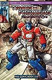 Transformers: Regeneration One #80.5: FCBD 2012 (English Edition)