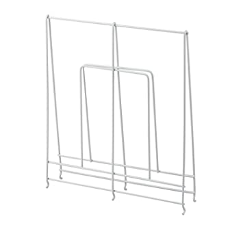 Amazon.com: Spectrum Diversified Ventilated Shelf Divider, Large ...