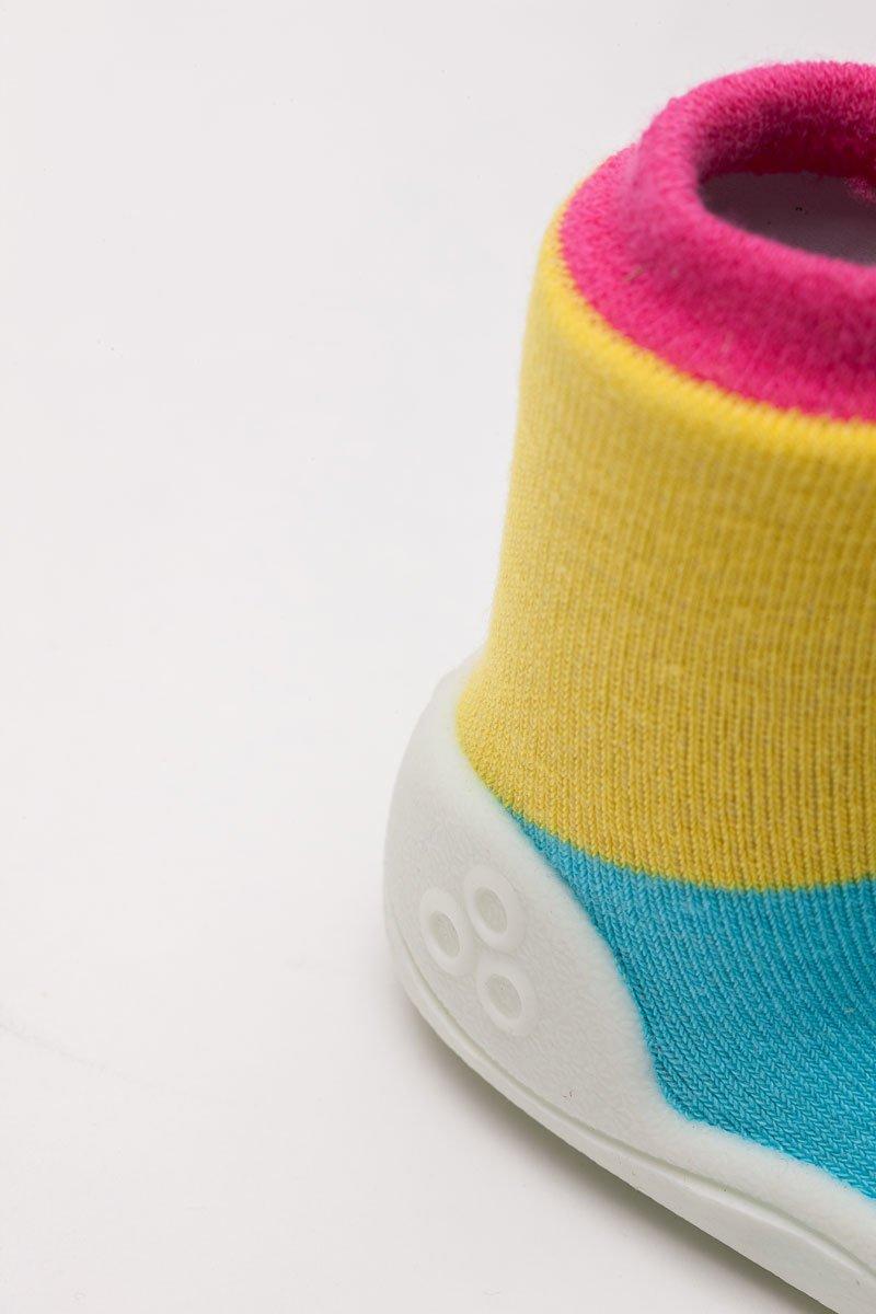 f7f98579e7398 Attipas Girl's Color Shoe Pink 6.5