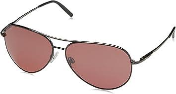 Serengeti Aviator - Gafas de sol polarizadas Sedona, Unisex adulto ...